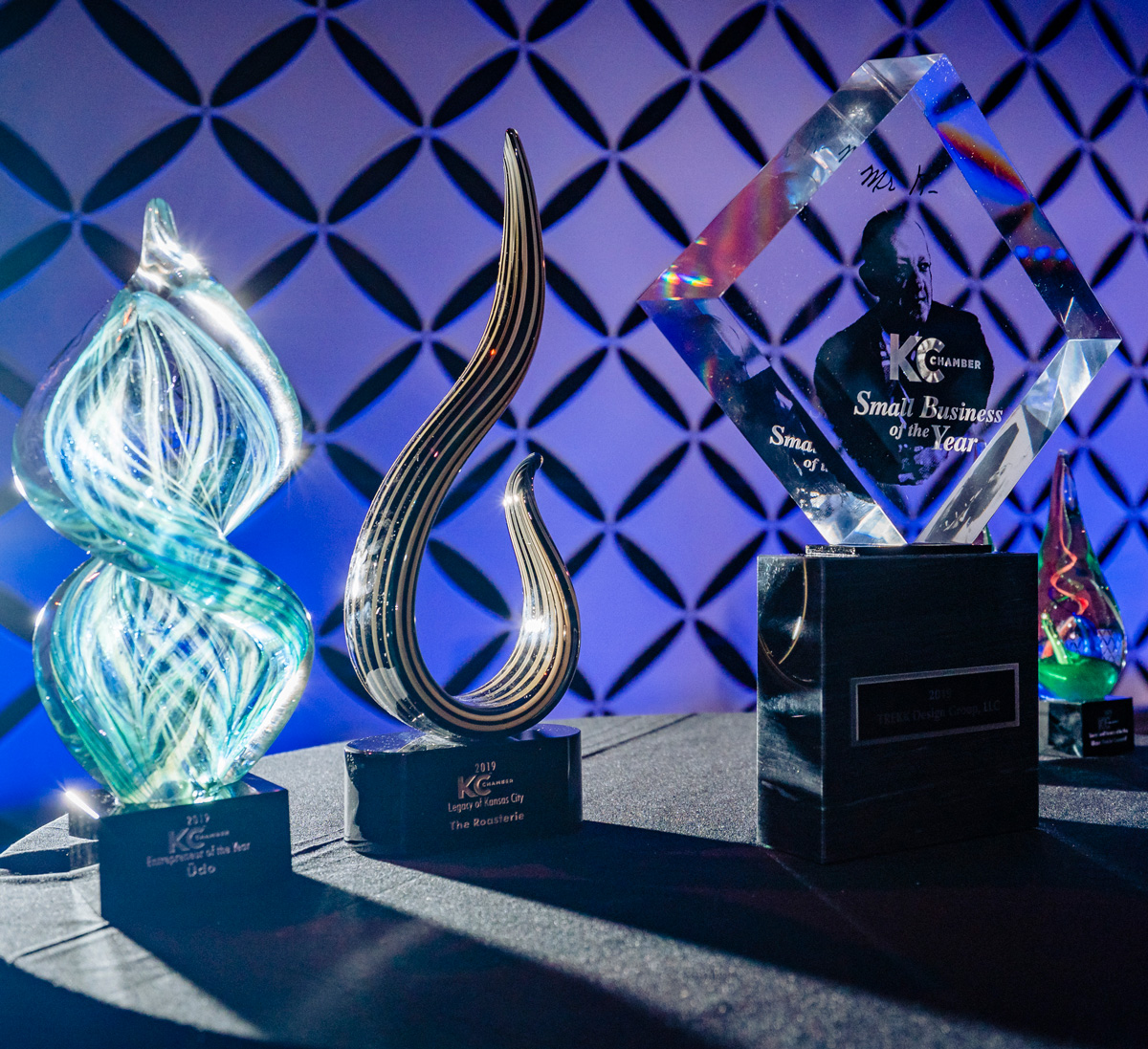 2019 Small Business Awards