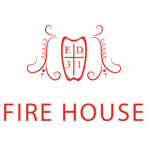 The Firehouse KC logo