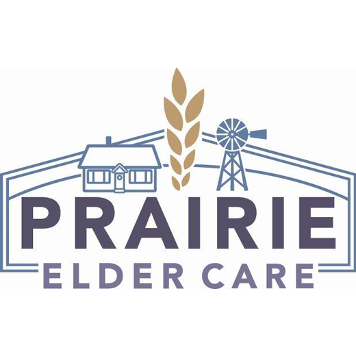 Prairie Elder Care Logo