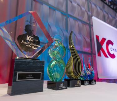 KC Chamber Small Business Awards
