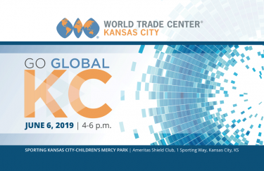 Go Global KC Thursday, June 6, 2019