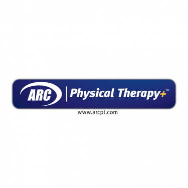 ARC Physical Therapy + Logo