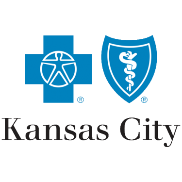 Blue Cross and Blue Shield of Kansas City logo